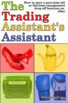 Cover Art for The Trading Assistant's Assistant Revealed