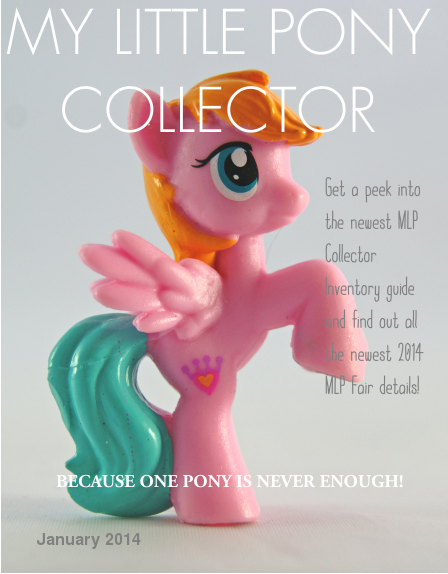 Glossi.com - MY LITTLE PONY COLLECTOR