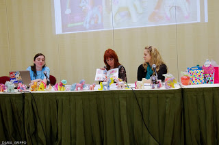 Long Overdue Big Apple PonyCon Photos and Recap