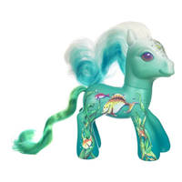 2 New My Little Pony Art Ponies available for pre-order