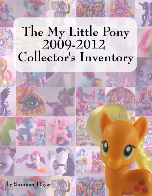 MLP 2009-2012 front cover