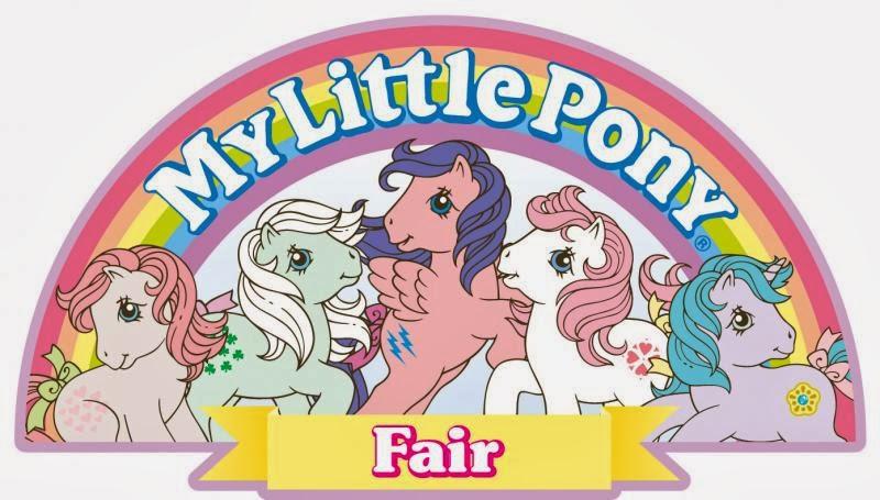 MY LITTLE PONY Fair 2014 Tickets On Sale February 3rd!