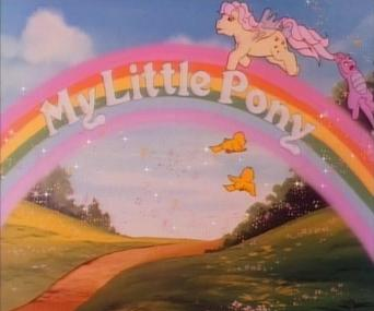 Confessions of A Pre-Friendship is Magic Brony (The Lifelong Journey of A Male My Little Pony Fan)