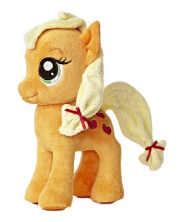 New Aurora My Little Pony Plush Available for Discounted Prices!