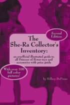 Price drop on The She-Ra Collector's Inventory, just in time for the holidays!