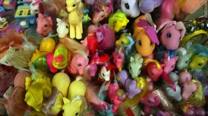 CNN's My Little Pony mea culpa (and an awesome G1, G2 & G3 picture)