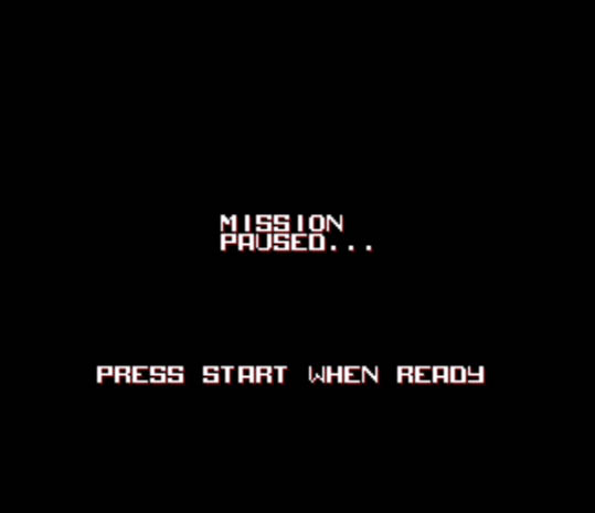 Celebrating Bathroom Breaks: The Pause Screen