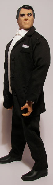 There's a Rick Perry action figure-like doll available now…