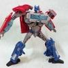 (via Transformers Prime Optimus Prime Voyager Class Action…