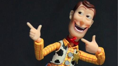 "He's BAAAACK! ""Hentai Woody"", meme star, is back in…"