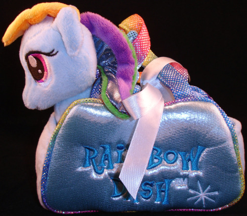 Aurora My Little Pony: Friendship is Magic Fancy Pals carrier…
