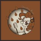 Chocolate Rain by Pinkie Pie by Rachael Thomas